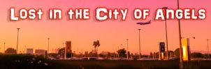 30 Seconds to mars - lost in the City of Angels by DasRosenkind