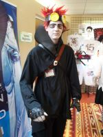 NDK 2011 - Jack Spicer by TaintedTamer
