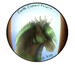 The Young Forest King - Gift by secretsnowdragon9999
