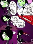 Error Code 16: Chapter Eleven - Page 5 by MoonlightWolf17