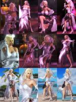 (RELEASE) NINA WILLIAMS by huchi001