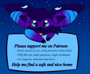 Please help out :) by MoonRayCZ
