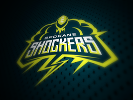 CFA - Spokane Shockers by matthiason