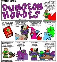 Dungeon Hordes #2019 by Dungeonhordes