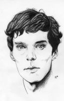 benedict. by intoxiicated