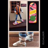 Custom Marty McFly back to the future by hunterknightcustoms