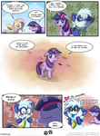 Equestria World - Page 16 by StePandy