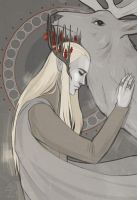 Thranduil2 by Pikeperch9