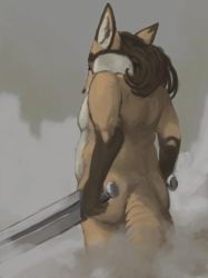 Cull in the Fog by Zethelius