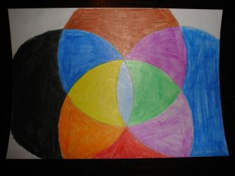 Abstract06 by camilah