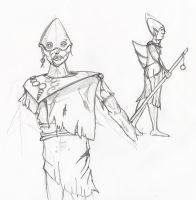 Morrowind Charater by jlpicard1701e