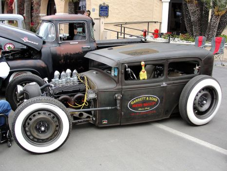 2010 Good Guys Nationals 15 by DrivenByChaos