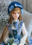 Glinda Breeze ver 03 by AimeraiDesigns