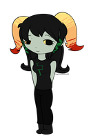 .: Fan Troll :. by IIbukiMioda