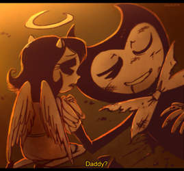 BATIM | The Butcher Gang Never Loses by Atlas-White