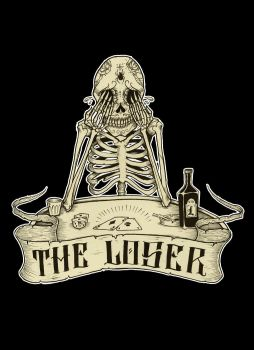 The Loser by Razorblade-13