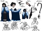 Elliot chapter 10 ref by Deercliff