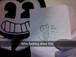 Who Has To Die by ghxstlly