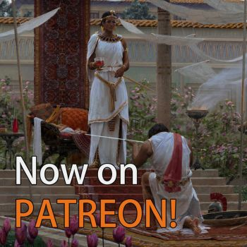 Made a Patreon! by algenpfleger