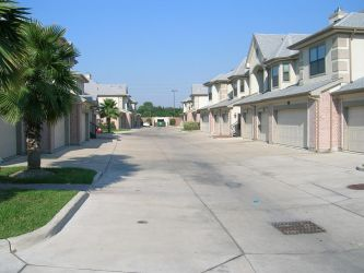 Houston Housing by alexhepburn