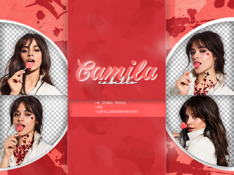 Pack Png 172 - Camila Cabello by camiladearmas481