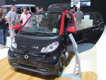 AIMS2012 - Smart ForTwo Sharpred Edition by TricoloreOne77