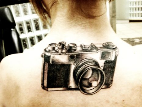 Tattoo By Tod Dixion/Anthony Billings by AllysaH-Photography
