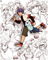 Pokemon Legends