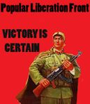 Popular Liberation Front by Party9999999