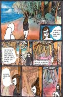 Machination, page 54 by StephSeed