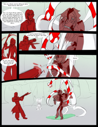 Angels Ascended OCT round 3 Part 2 by bowgallery