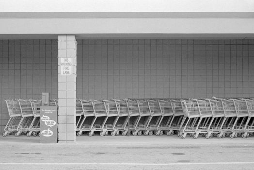 Cart Line by The-Infamous-PeeGee