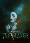 James Kriet, the Slayer (+ link to fanfiction) by xx-Anya