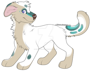 Running Out O Names Here adopt CLOSED by Meekshi-adopts