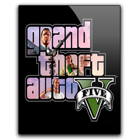Grand Theft Auto V v3 by Mugiwara40k