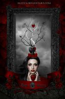 Snow White by silviya