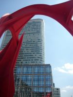 La Defense by Utopeless