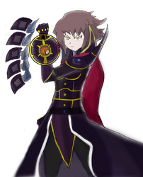 Supreme King Haou,Jaden :Request by HaxGodJet