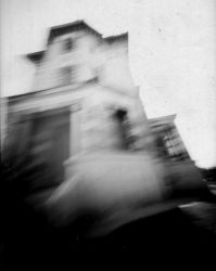 Pinhole by elultimodeseo