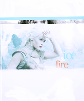 Ice - Fire by Linds37