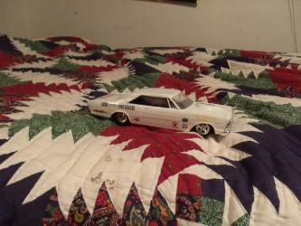 1966 Ford Fairlane 500 by awash2002