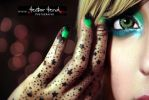 Tinkerbell Close up by heral