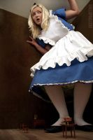 Alice - Eat Me 3 by hallopino