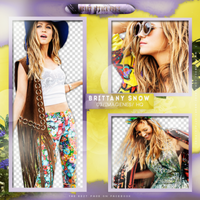 +Photopack png de Brittany Snow. by MarEditions1
