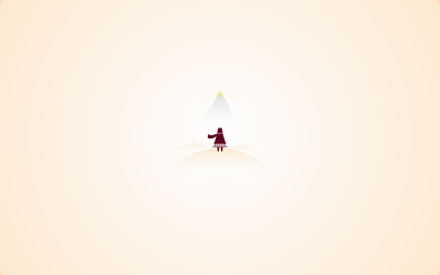 Journey - Minimal Wallpaper Pack by Carudo