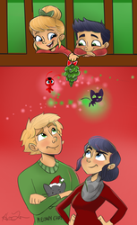 Agreste Christmas by trujayy