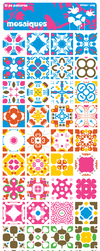 mosaiques PS patterns by mae-b
