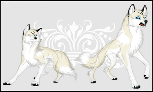 Valhalla poses by Norolink