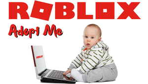 ROBLOX - Adopt Me!: MY SON FROM HECK by TheWhateverMen