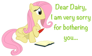 Dear Diary by thecoltalition